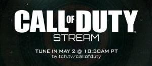COD最新作「Call of Duty: Infinite Warfare」が間もなくお披露目!