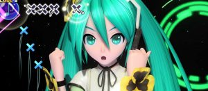 PS4「初音ミク Project DIVA Future Tone」 配信日が決定!セット販売もあり。