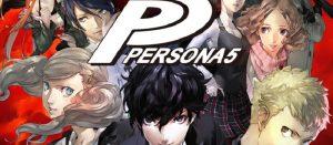 ペルソナ5, ペルソナ ペルソナ5 発売日が決定!限定版やテレビアニメ情報が公開!