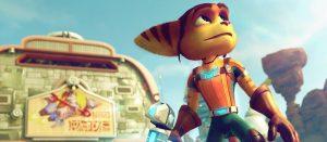 「ラチェット&クランク THE GAME」 海外Amazon評価、MAX五つ星をキープする!