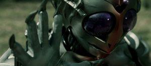 仮面ライダーアマゾンズ 3号ライダー「仮面ライダーアマゾンシグマ」、登場!スペック、正体も判明!