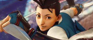 ストリートファイター5 ストリートファイター ストリートファイター5 いぶき、ゲームスクリーンショットや日本語版PVが公開!