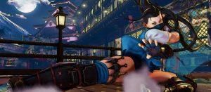 ストリートファイター5 いぶき、ゲームスクリーンショットや日本語版PVが公開!