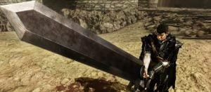 ベルセルク無双 「ベルセルク無双」 ドラゴン殺しの重量感も感じられるプレイ動画入りPV