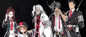 神獄塔メアリスケルター PSVita「神獄塔メアリスケルター」 RPG戦闘画面も初公開!ナイトメアが公式閲覧注意へ。