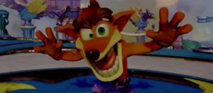 PS4「クラッシュバンディクーHDリマスター」が開発中!スカイランダーズにもゲスト出演!