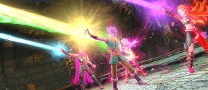 DQH2 ミナデインは「いかずちの極意」クリアで開放、DLC2弾が配信!