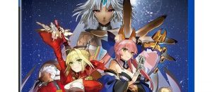 Fate/EXTELLA, Fate Fate/EXTELLAの攻略本、パーフェクトガイドが発売決定!スタッフインタビューも掲載!