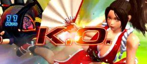 THE KING OF FIGHTERS XIV THE KING OF FIGHTERS KOF14 体験版が配信決定!7キャラクターで先行プレイ可能