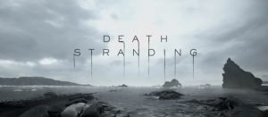 Death Stranding MGS小島監督新作「Death Stranding」がPS4向けに発表!P.T.のあの人が主演!