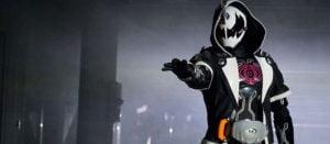 「劇場版 仮面ライダーゴースト 100の眼魂とゴースト運命の瞬間」 新ライダーが公式公開!