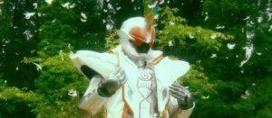仮面ライダーゴーストの最強フォーム「ムゲン魂」のスペックが判明!能力は良く分からず。