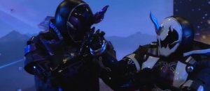 ゴースト夏映画に「仮面ライダーゼロスペクター」登場!ダークゴーストの変身者も!