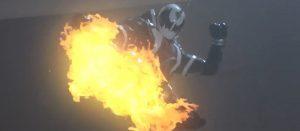 予告動画「劇場版 仮面ライダーゴースト 100の眼魂とゴースト運命の瞬間」公開!
