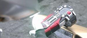 仮面ライダー3号 幻の仮面ライダー3号が登場する映画「スーパーヒーロー大戦GP 仮面ライダー3号」公開決定!
