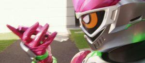 仮面ライダーエグゼイドの中間フォームらしき「ダブルアクションゲーマー」判明!レジェンドライダーも!【ネタバレ】