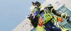 仮面ライダースナイプ, 仮面ライダーエグゼイド 仮面ライダーエグゼイド、ゼロデイにはプロトガシャットが関与!スナイプ編の裏技動画公開!
