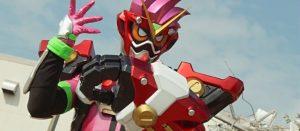 【ネタバレ注意】仮面ライダーエグゼイドに登場するレベル3ライダーや、ゲンムの変身者など