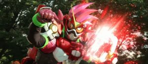 仮面ライダーエグゼイドが早くもレベル99、マキシマムゲーマーに。ブレイブ&スナイプの最強フォームらしき姿も登場!