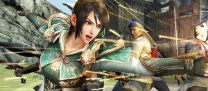 スマホゲーム「真・三國無双:斬」が開発決定へ