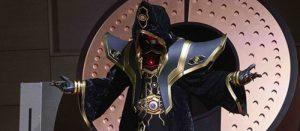 「劇場版 仮面ライダーゴースト 100の眼魂とゴースト運命の瞬間」 入場者プレゼントが公開