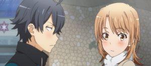 PSVita「やはりゲームでも俺の青春ラブコメはまちがっている。」 OVAや限定版デザインが公開
