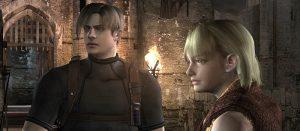 PS4版「バイオハザード4」 画質がより鮮明に、予想以上に綺麗かも!