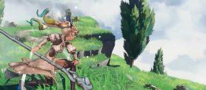 「グランブルーファンタジー」新作、Project Re:LINK始動!コンシューマ機種作品っぽい