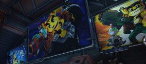 ラチェット&クランク THE GAME ラチェット&クランク 「ラチェット&クランク THE GAME」 うろ覚えインソムニアックミュージアムツアーその2