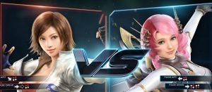 PC版「鉄拳7」 4K画質に対応か?超高画質対戦動画や原田Pへのインタビュー動画