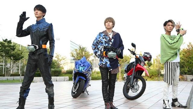 rider1445
