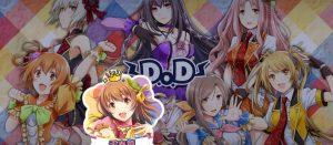 アイドルデスゲームTV 「アイドルデスゲームTV」 隠しシナリオD.o.D篇や、デスライブ一日署長編などが公開
