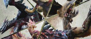 MHXX ブレイヴスタイルはゲージを溜めて、ブレイヴ状態に!大剣や太刀、ハンマーなどのプレイ動画公開