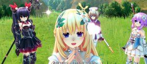 四女神オンライン 「四女神オンライン」 女神様4名やブーケちゃん、魔王ジェスターのゲーム内設定が公開!