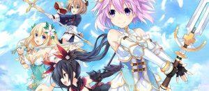 【攻略】「四女神オンライン」 禁呪の宝玉片や透明マントなどボス敵が落とすアイテム一覧