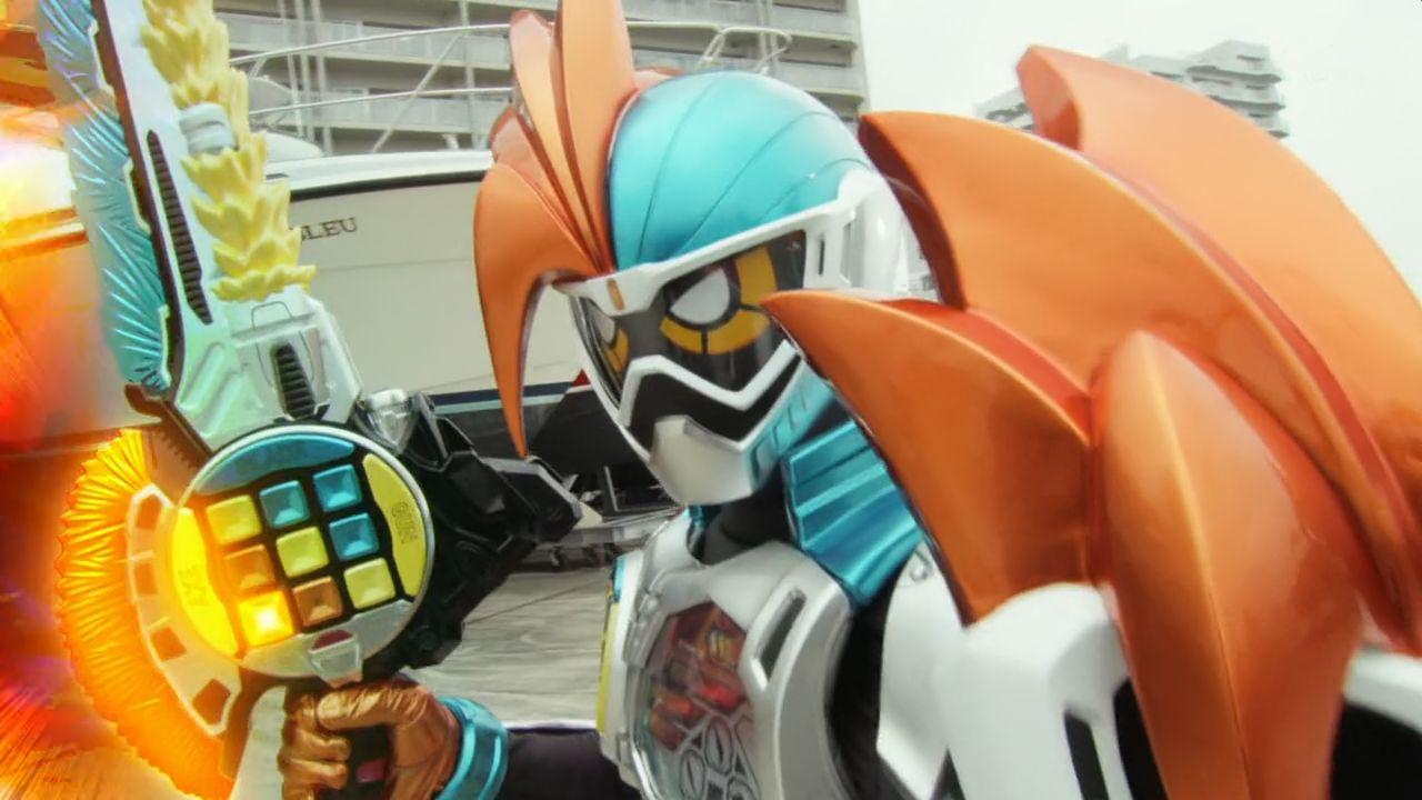 仮面ライダーエグゼイド 最近仮面ライダーエグゼイドのスペックインフレが気になる!既にムゲン魂と超えとる件