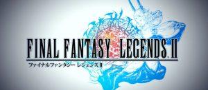 「ファイナルファンタジーレジェンズ2」が発表!PV公開、事前登録受付が開始!