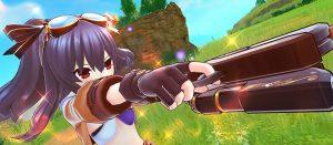 四女神オンライン 「四女神オンライン」 今回の最強クラスキャラクター、今回もユニやロムが候補に!