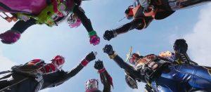 「仮面ライダー平成ジェネレーションズ」ダブルアクションゲーマーやゴーストゲーマーのデザイン【ネタバレ】