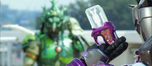 仮面ライダーエグゼイド、ゲンム編の裏技動画公開!檀黎斗の目的も薄っすら判明する。