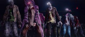 スクールガールゾンビハンター 「スクールガールゾンビハンター」 脱いだ下着を囮にする異例のゲーム画面や、協力プレイなどが公開!