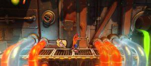 クラッシュバンディクー PS4「クラッシュバンディクーリマスター版」、どう見てもリメイク版なんだが