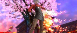 Fate/EXTELLA DLC第4弾「エクステラ・男性衣装」では、紳士的なコスチュームが登場…?