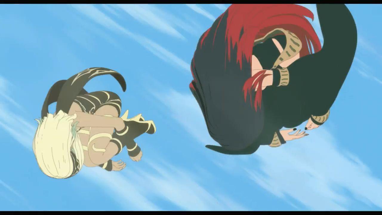 グラビティデイズ2 グラビティデイズ アニメ「GRAVITY DAZE The Animation」が無料公開!頼むぜ、重力姫!
