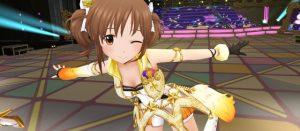 PSVR「アイマス ビューイングレボリューション」DLC第3弾、「GOIN'!!!」が配信決定!