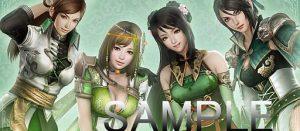 真・三國無双8 「真・三國無双8」PS4 Pro版は4k/30fpsで動作。オンラインは実装予定なし