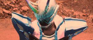 仮面ライダースペクター Vシネマ仮面ライダースペクター マコトの罪の内容や、ストーリー、敵怪人「エヴォリュード」などが判明!
