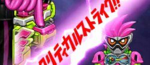 オリキャス多数!オール仮面ライダー ライダーレボリューションの全必殺技動画は必見!