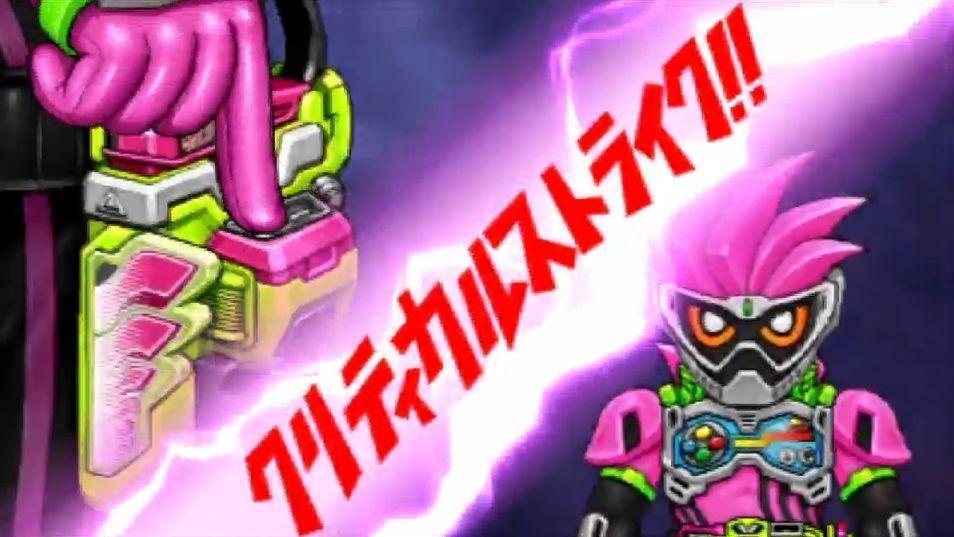 オール仮面ライダー ライダーレボリューション オリキャス多数!オール仮面ライダー ライダーレボリューションの全必殺技動画は必見!