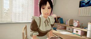 サマーレッスン 「サマーレッスン」 喫茶店で宮本ひかりちゃんのメイド服が拝めるDLC第3弾が配信開始!
